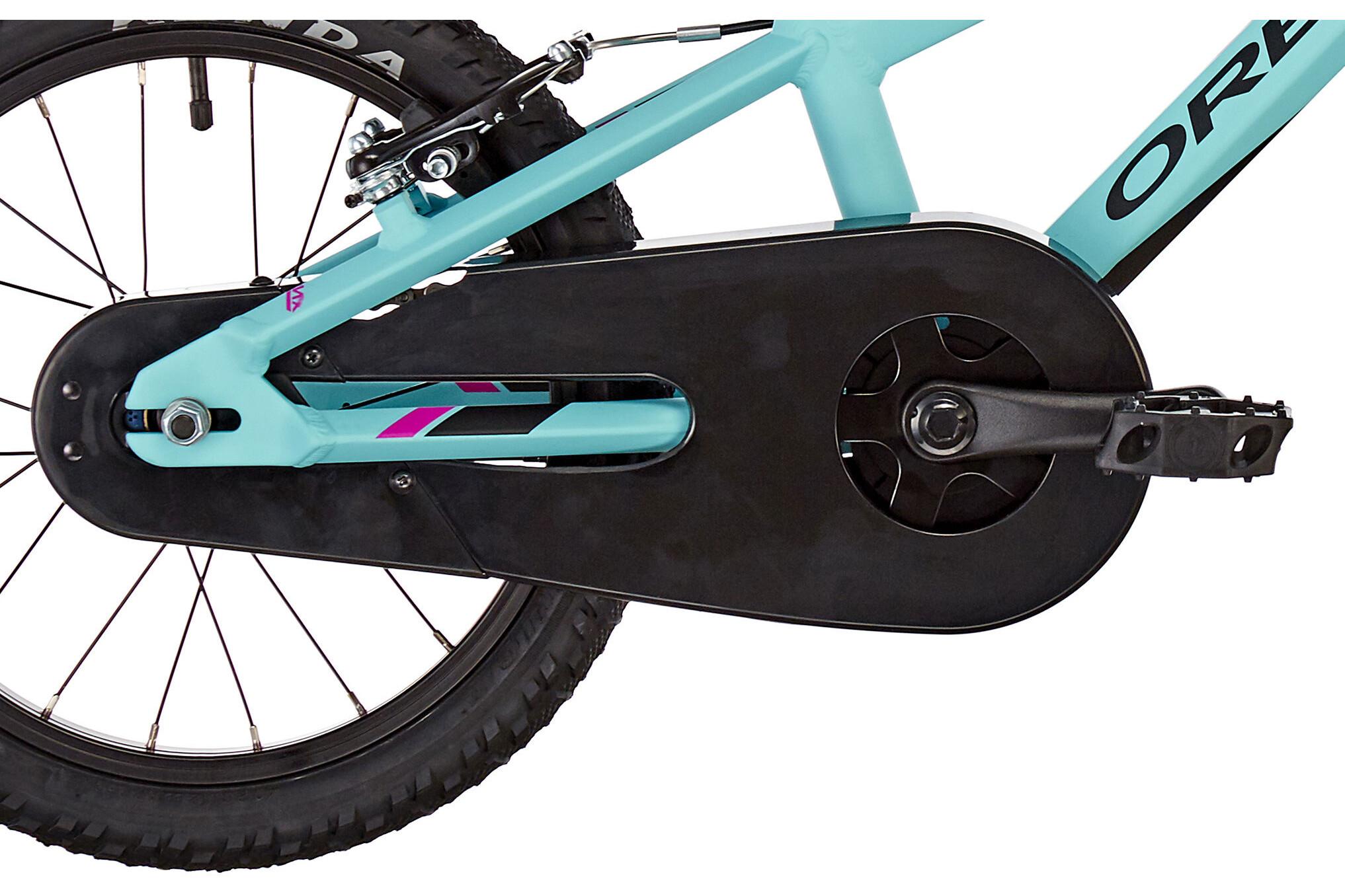 11ef5570925a0 ORBEA MX 16 - Bicicletas para niños - Turquesa